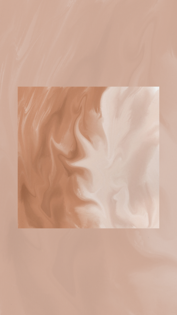 Neutral Abstract Swirl Wallpaper