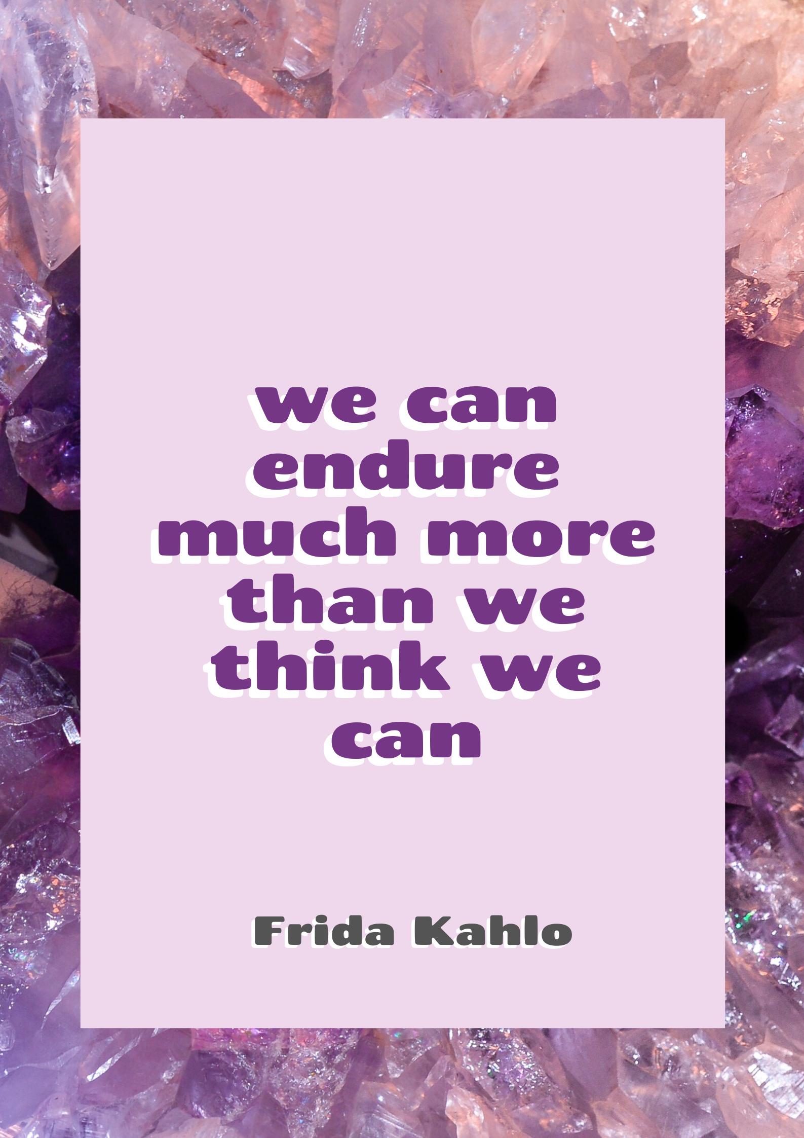 motivational quotes inspirational women frida kahlo