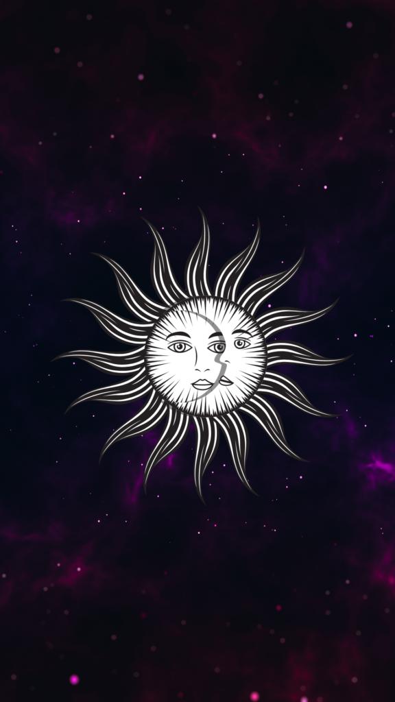 celestial wallpaper - space